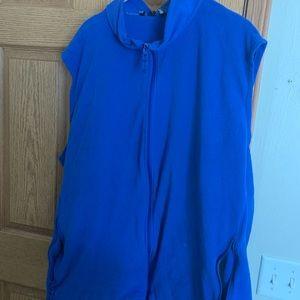 Lands' End Jackets & Coats - Land's End Vest!
